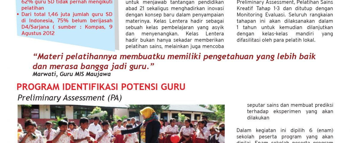 NEWSLETTER VOLUME 8, SEMESTER 1-2, 2015
